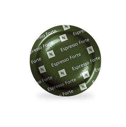 Espresso Forte (Caja con 50 Cápsulas)