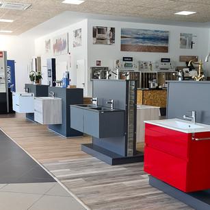 Tienda para baños en Mallorca