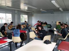L'Atelier Guitare