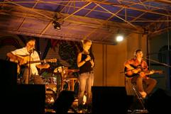 Festival Jazz en Aout
