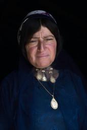 Qashqai matriarch