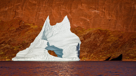 Scoresbysund, Greenland