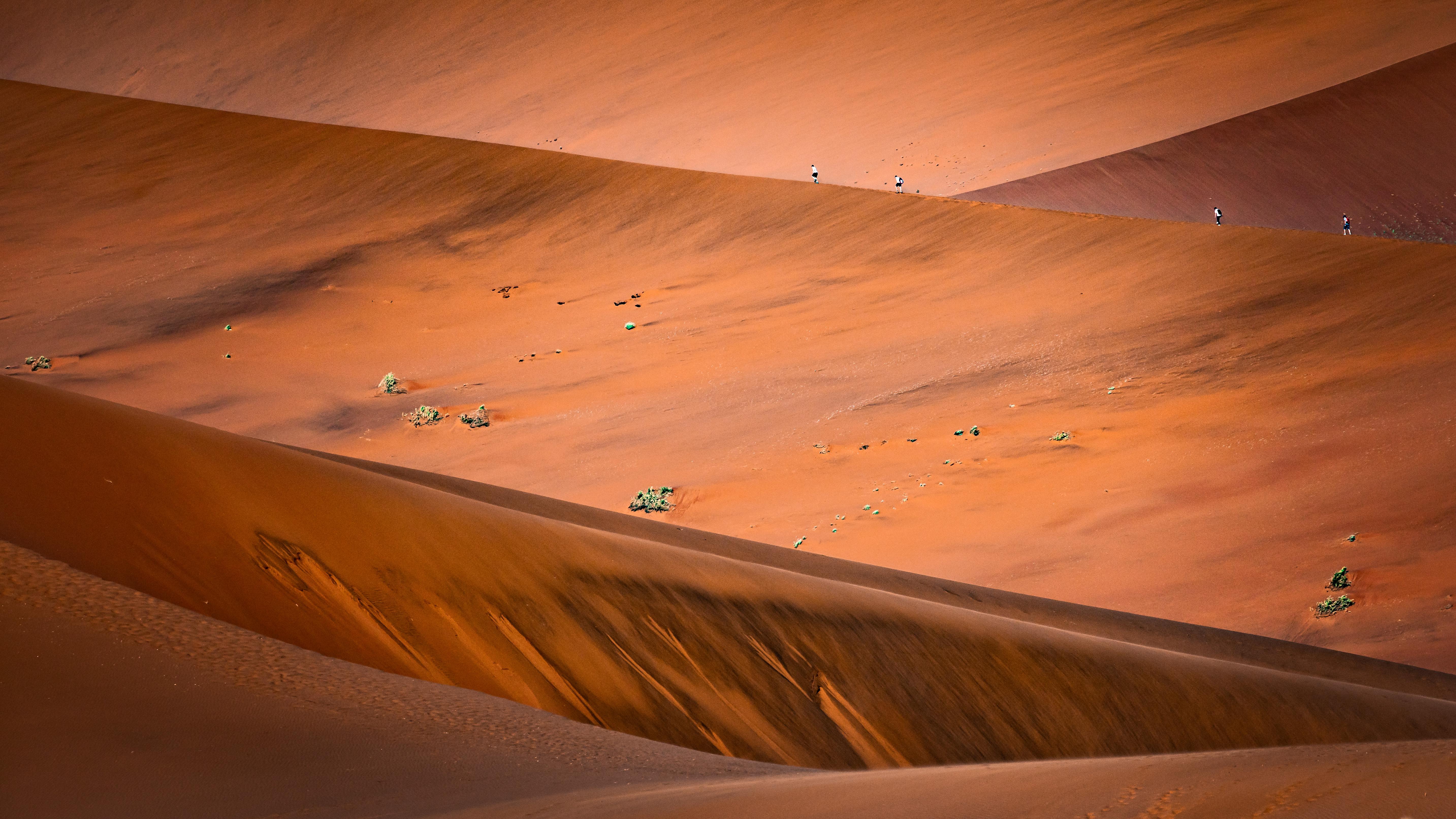 Soussosvlei, Namibia