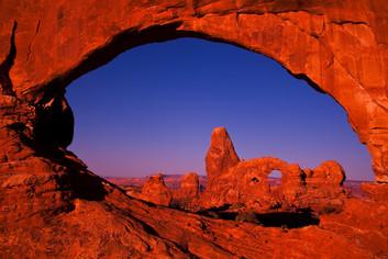 Arches NP, Utah