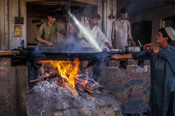 Northwest Frontier, Pakistan