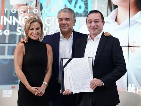 El SENA inaugura su nuevo HUB de Innovación en Medellín para promover tecnologías 4.0