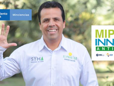 50 empresas de Antioquia participan de Sistemas de Innovación
