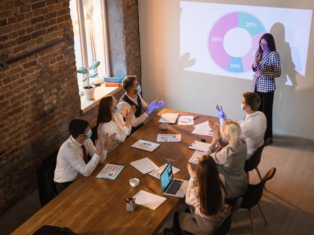 Catalizador de innovación: Aprendiendo a vender