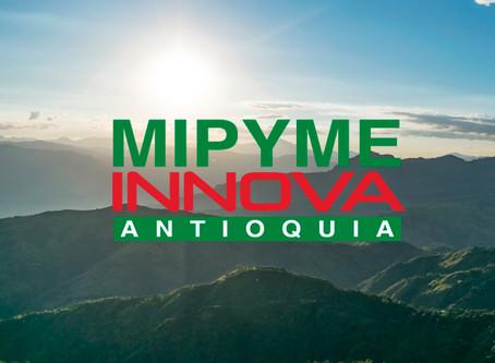 Lanzamiento de MIPYME INNOVA - Antioquia -