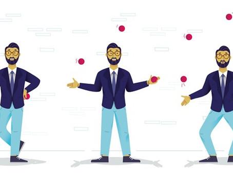 Organizaciones ambidiestras, la doble habilidad de innovar en el hoy y el mañana