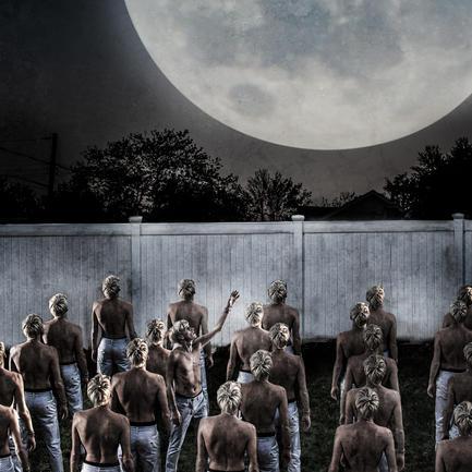 """""""Take Me To the Moon."""""""