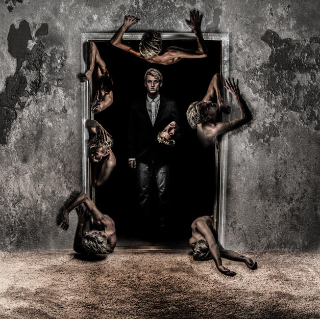 """The Back Door To Hell."""