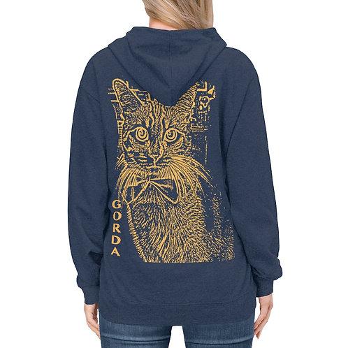 GORDA Edition Hooded Pullover