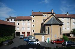 maison de retraite aurillac cantal
