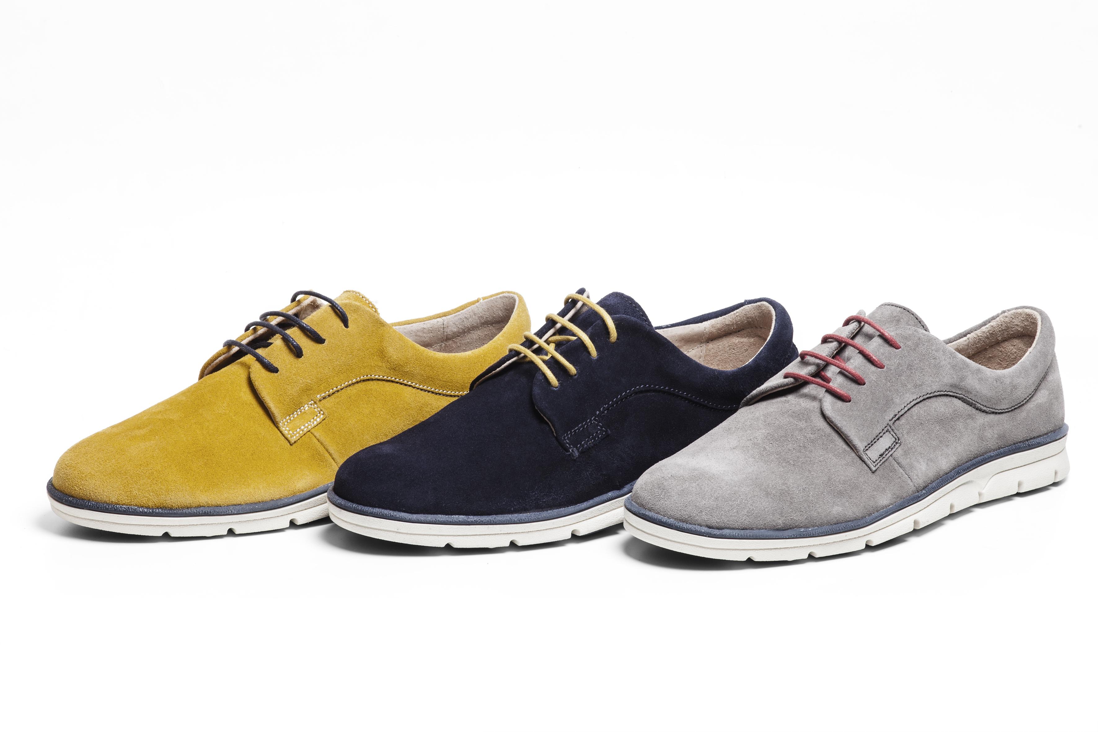 dda11da8 zapatos hombres moda,Outfit DJ Santa tendencias moda calzado hombre  primavera verano 3