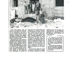 Ouverture le 1er novembre 1989