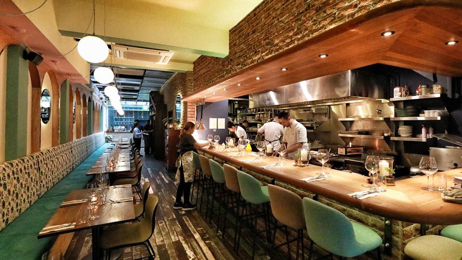 RESTAURANT REVIEW: THE BUTCHER'S WIFE - GLUTEN FREE IN SINGAPORE