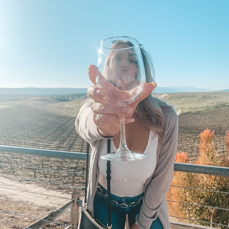 YOUR GUIDE TO WINE TASTING IN TEMECULA VALLEY