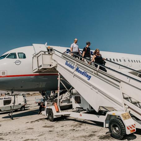 HOW TO FIND CHEAP FLIGHTS: THE FLIGHT THAT GOT AWAY
