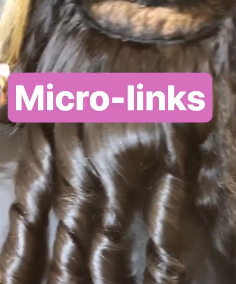 MICROLINKS (read description)