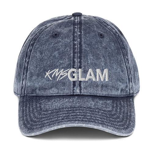 Vintage Glam Hat