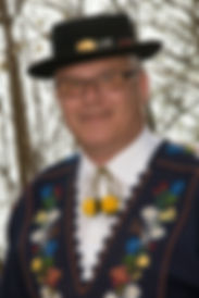 Hans Bertolosi
