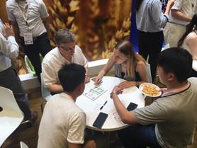 Выставка в Китае Rusprodexport