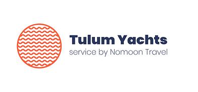 Tulum Yachts Logo