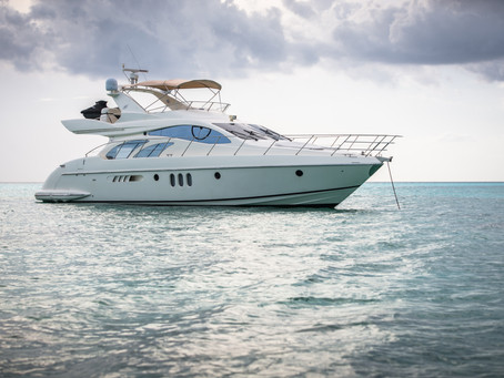 How-To-Guide: Booking a Yacht in Tulum