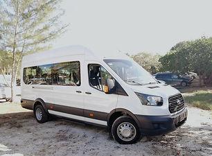 Tulum Travel Transportation