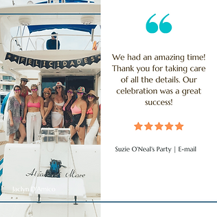 Customer Review 1 for Tulum Yachts.png