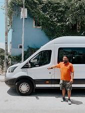 Tulum Travel Transportation Carlos.JPG