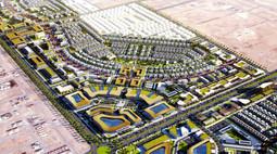 Al-Dahiyan Planning