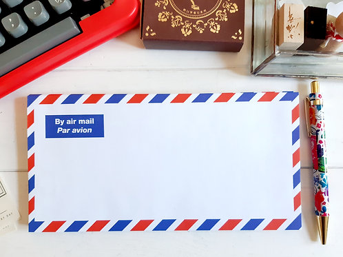 AIR MAIL ENVELOPES - PACK OF 10