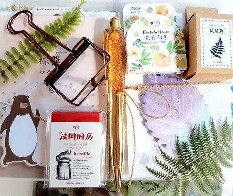 Mystery Stationery Box - Perfect Gift Idea