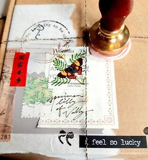 July/August Journaling Bundle