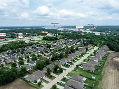 Aerial Photography by Jersey Drone photo