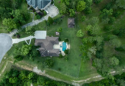 Residential Real Estate Aerials