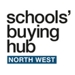 Schools Buying Hub North West 300 x300.p