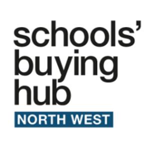 Schools Buying Hub North West 300 x300.p