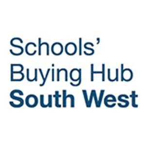 Schools Buying Hub South West 300 x 300.
