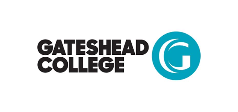 Gateshead College Logo v4