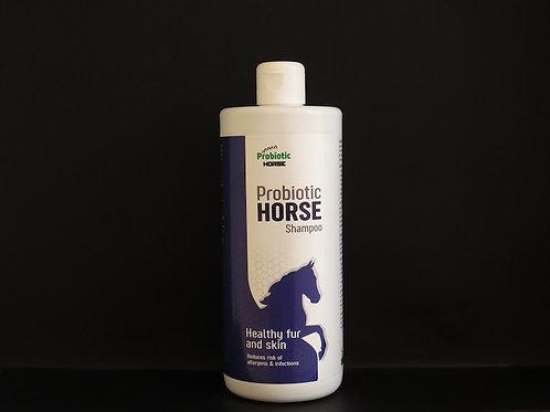 Horse Shampoo 0,5L - gezonde vacht