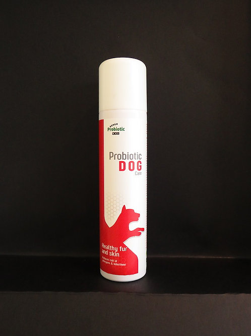 Dog Care 200 ml -- huidproblemen en geurproblemen
