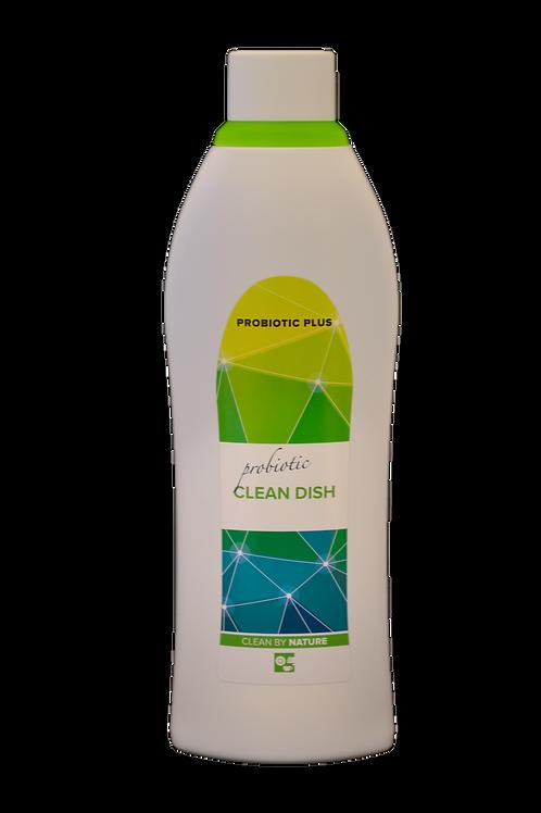 Clean Dish 750 ml - krachtige ontvetter voor handmatige afwas
