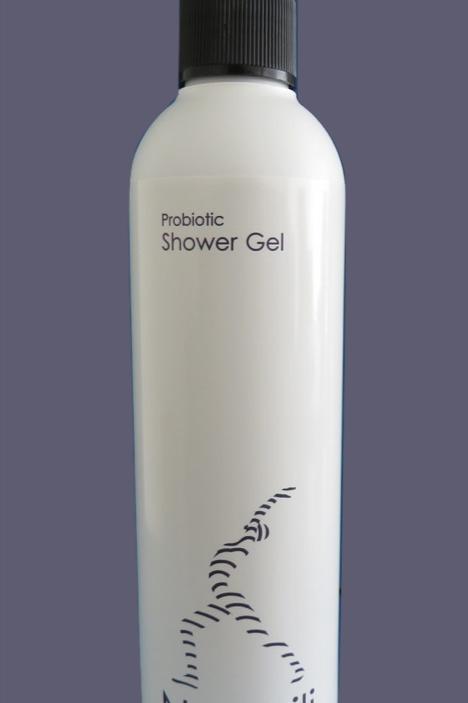 Shower & Bath Gel - dagelijks gebruik geen probleem voor de huid