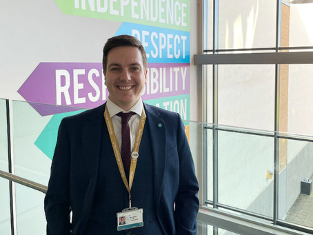 Academy Business Manager completes Level 7 Certificate in School Financial & Operational Leadership