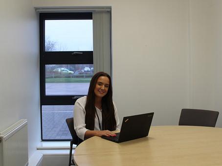 Our Apprentice Blogs: Meet Alice