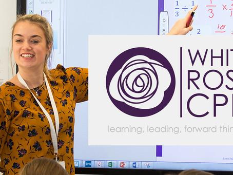 White Rose CPD Blog - Beginner Teachers HT6 Update