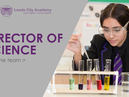Director of Science